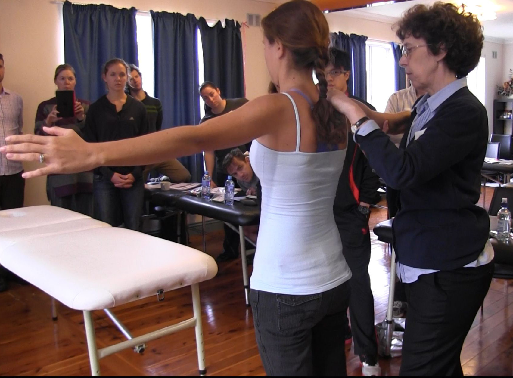 PhysioWISE Proudly Hosts The Inaugral Australian Fascial