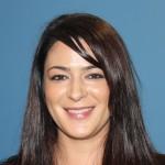 Headshot Shereen Cherrett
