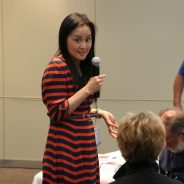 Thuy Bridges presents at National Massage Therapy Conference